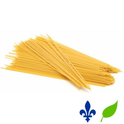 linguini blé blanc