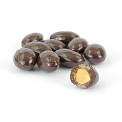 amande au chocolat