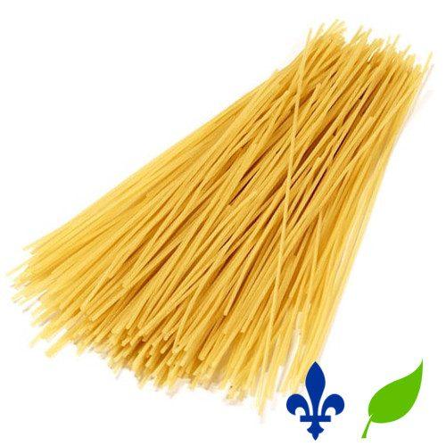 spaghetti de quinoa