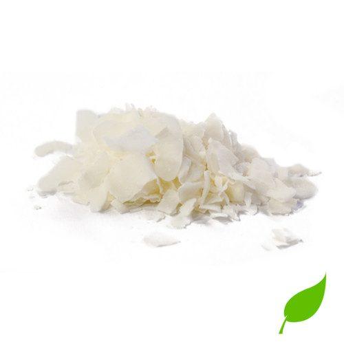 noix de coco tranchée